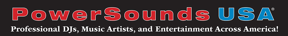 PowerSounds USA Logo